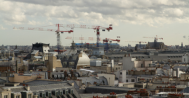 Afelma examina la normativa francesa para facilitar los préstamos dirigidos a la rehabilitación energética