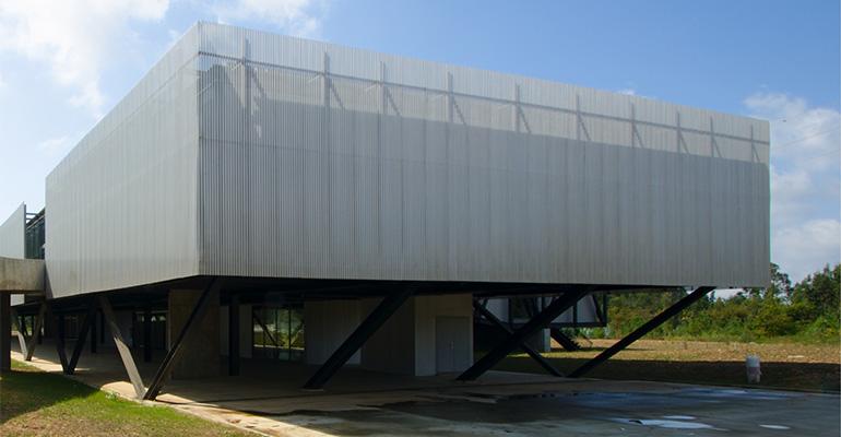 Centro de Negocios del Área de Acogida Empresarial, Oliveira de Azeméis