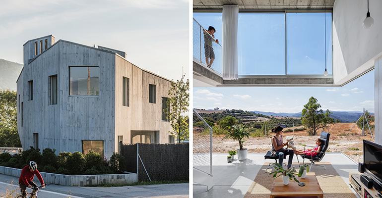Technal presenta el palmarés de sus premios Architecture Aluminium