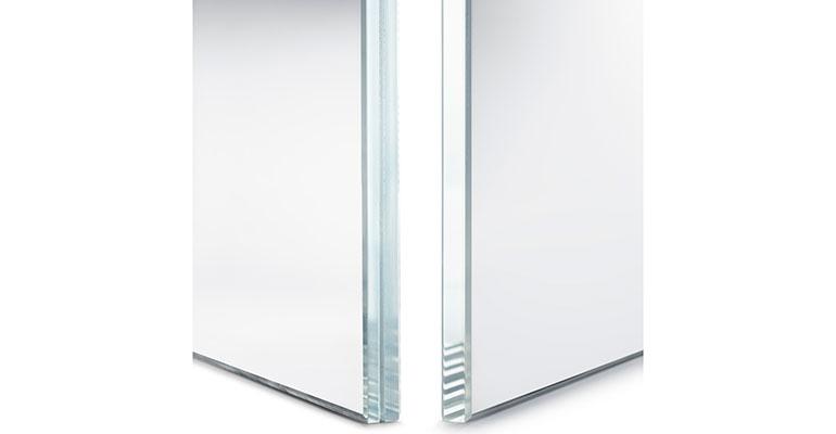 Guardian Glass vidrio laminado transparente