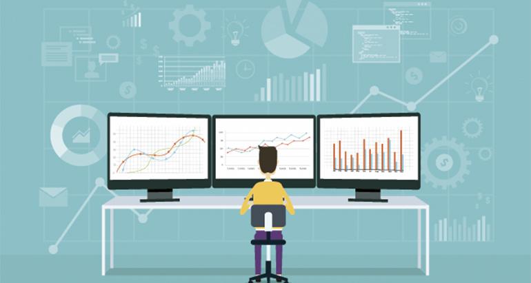 El ciclo de negocio en el sector de la construcción e inmobiliario mejora un 42% gracias al uso de la analítica avanzada y el Big Data