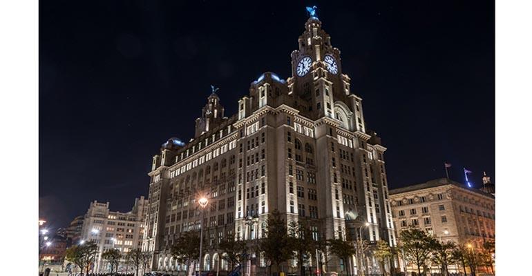 Rediscovering Heritage Lighting, guía para resaltar la iluminación en los edificios históricos