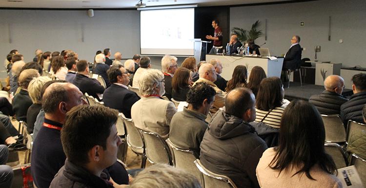 La jornada de Córdoba abordará la innovación en productos para la arquitectura