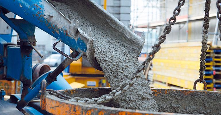 Aditivos para hormigón con tecnología de polimerización mejorada