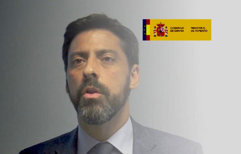 El Director General de Arquitectura, Vivienda y Suelo inaugura en Sevilla la exposición