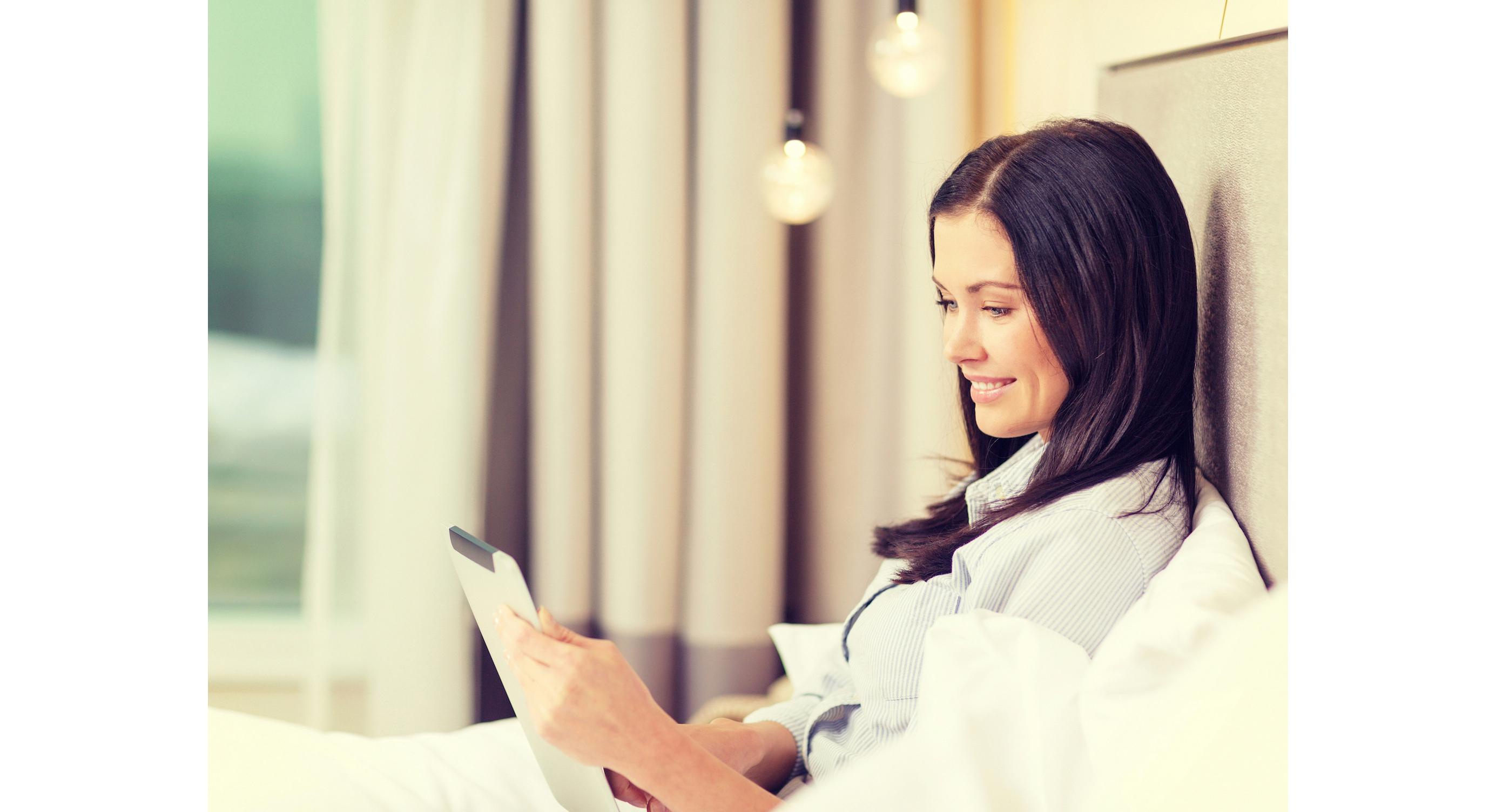 ABB y Digivalet se unen para crear un software para el control de habitaciones de hoteles