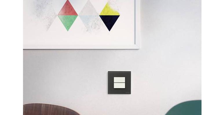 Nuevos diseños y funcionalidades que amplían la gama de interruptores Zenit