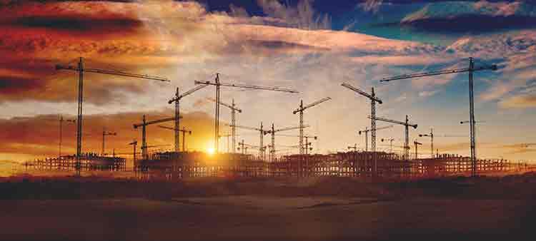 La Alianza por la Industria reclama impulsar la inversión pública en infraestructuras, vivienda pública y rehabilitación