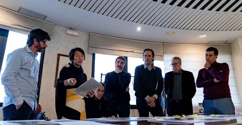 Los XVIII Premios Cerámica de Ascer galardonan el uso de este material en arquitectura