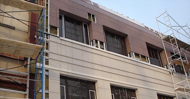 rehabilitacion edificion