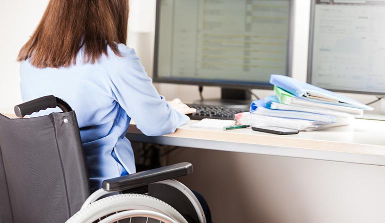 Schindler se une a la iniciativa Valuable 500 y reafirma su compromiso con la inclusión de personas con discapacidad