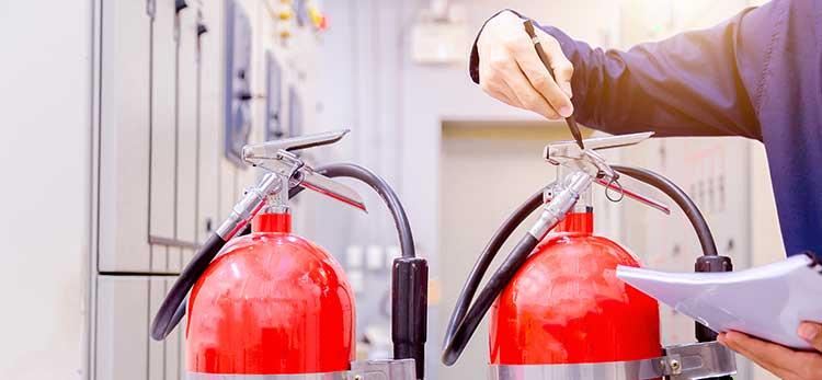 Tecnifuego aboga por el mantenimiento de la seguridad contra incendios en estos momentos