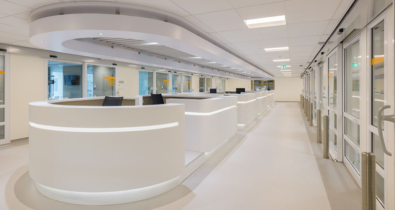 ¿Cómo mejorar el bienestar en el interior de los edificios?