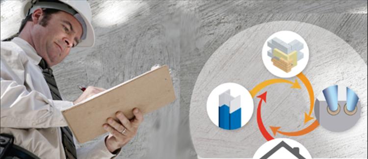 Tecnifuego pone a disposición de los profesionales su Guía Técnica Básica del mantenimiento de los sistemas de protección pasiva