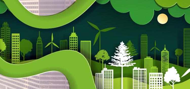 Las normas UNE apoyan la transición ecológica en el sector residencial