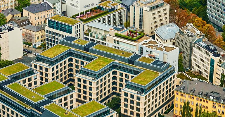 El nuevo modelo urbanístico del siglo XXI a debate