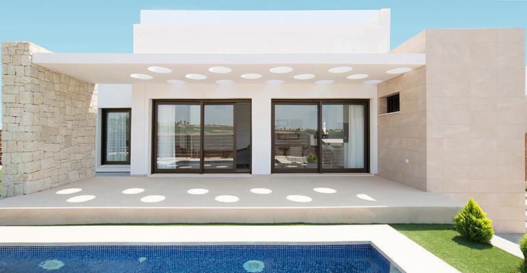 """Primer concurso """"Obras de Referencia Veka"""" con especial atención al papel de la ventana en arquitectura"""